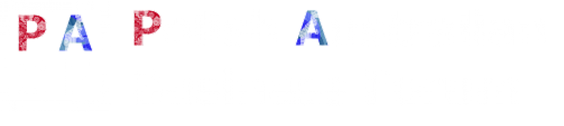 Polish Australian Business Forum